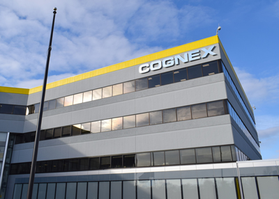 us United States Cognex office location Natick