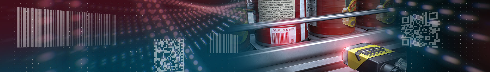 Intro to Barcode Reading