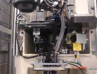 NISSAN Motor Corporation cognex camera process inspection