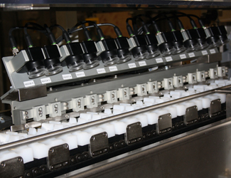 Anon AFA Nordale Beverage manufacturing using cognex checkers