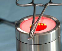 Ulrich Swiss red light defect detection