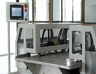 Proteck printing plate alignment