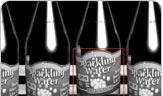 insight explorer sparkling water bottle beverage label placement fail