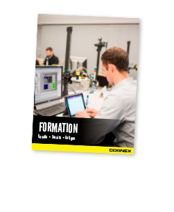 French Cognex Training Guide Formation
