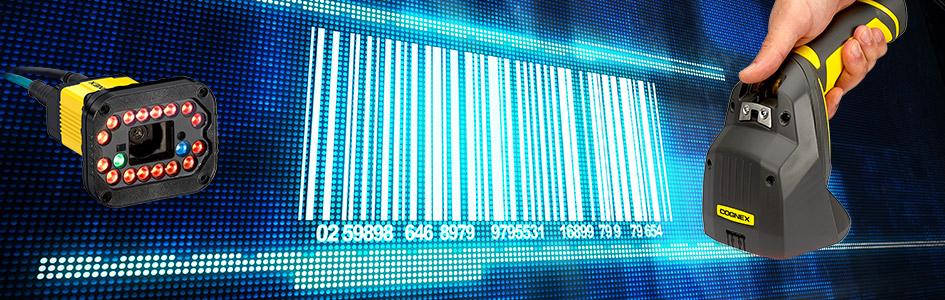 Barcode reader vs barcode verifier