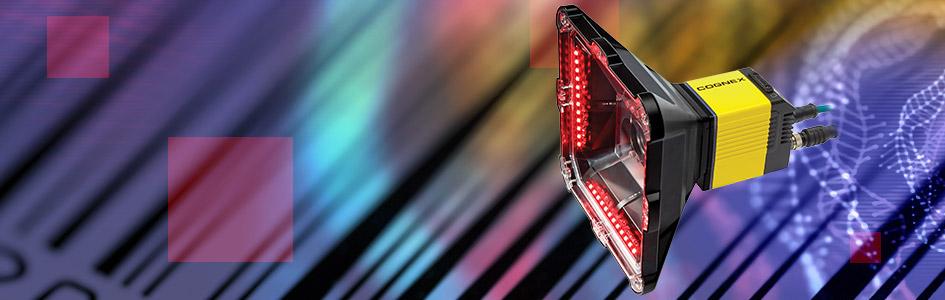 1D Barcode Grading Process with Barcode Verifier
