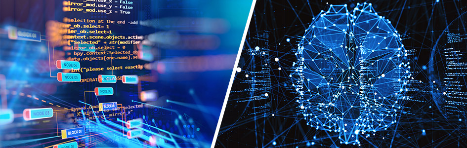 AI vs deep learning vs machine learning
