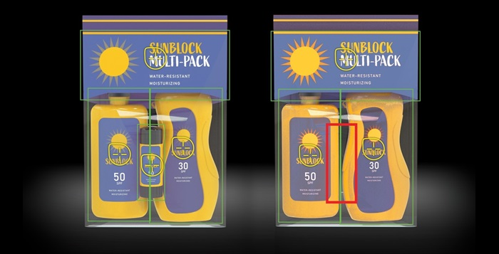 classification consumer packaging industry