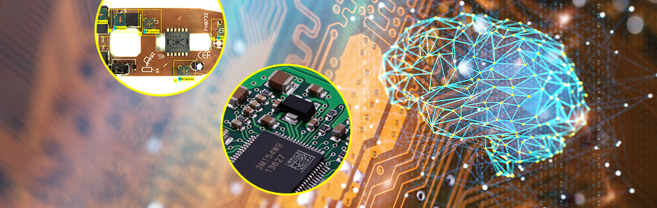 deep learning electronics industry