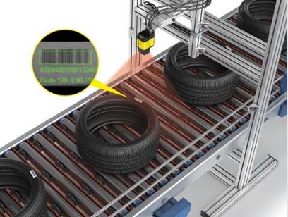 Automobilindustrie - Reifen Räder