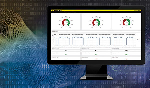 DC 自動化 - IoT と分析