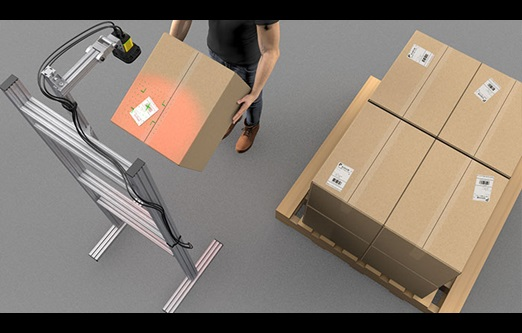Build pallets faster