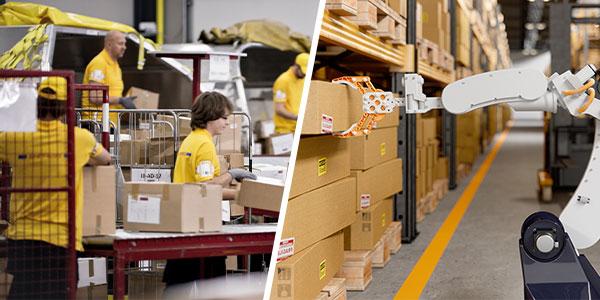 COVID Automatisierung – Vom Personal zur Automatisierung