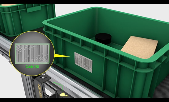 Ensure totes are routed to the right pick station