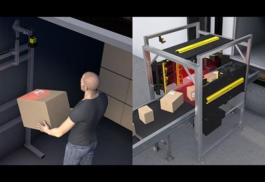 出庫トラックの荷積み高速化