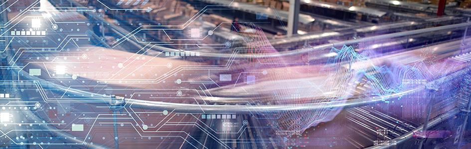 Edge Computing-Collect and analzye machine data Large