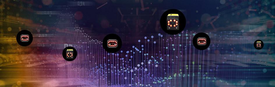 edge computing smart data banner