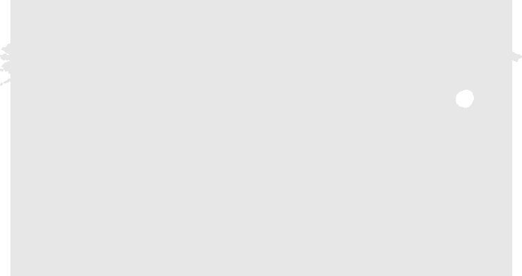 grey world map