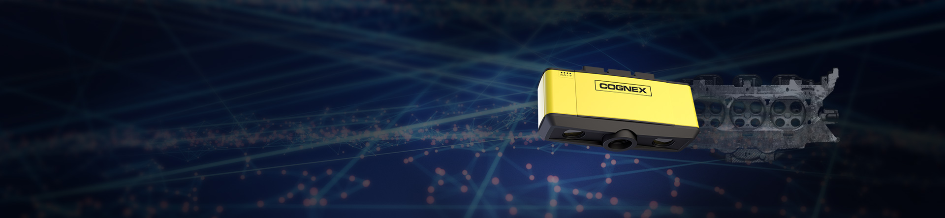 3D Area Scan Cameras