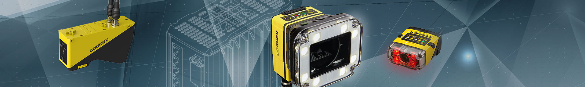 Cognex Products