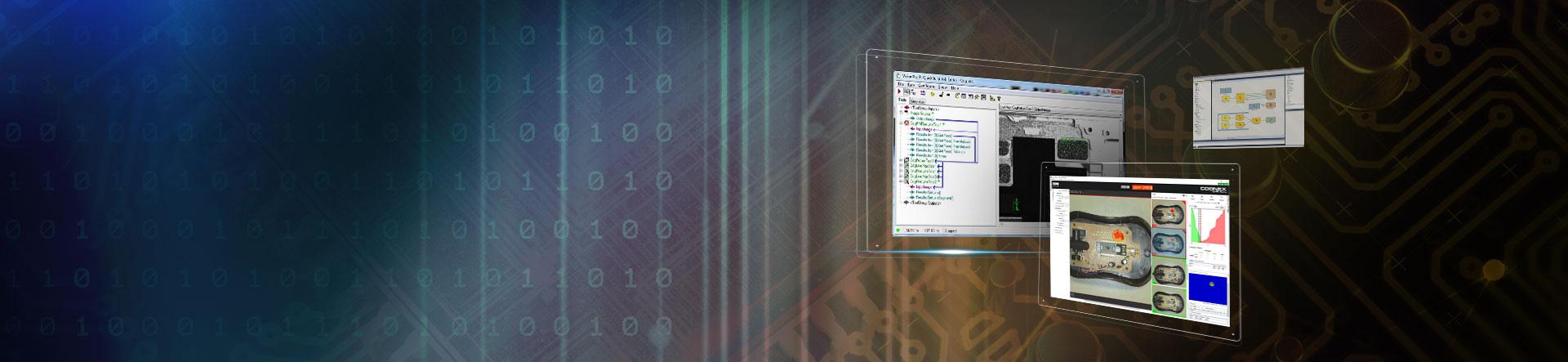 Vision Software Gateway