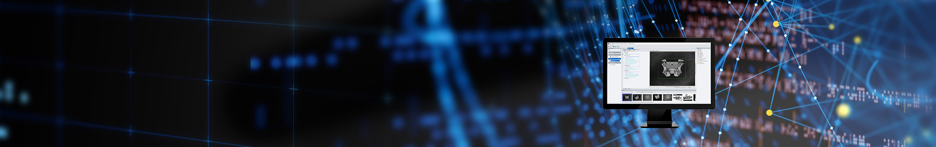 VisionPro PC-Based Vision Software