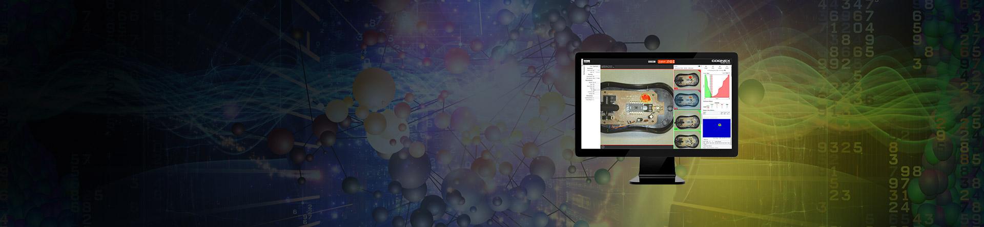 VisionPro ViDi Deep Learning Software
