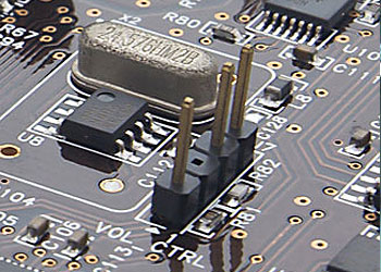 Electrical Component Inspection