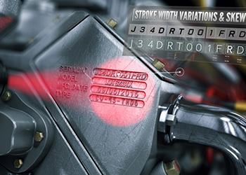 Engine Block Traceability