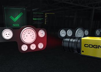 Instrument Cluster Inspection