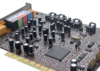Printed Circuit Board Inspection