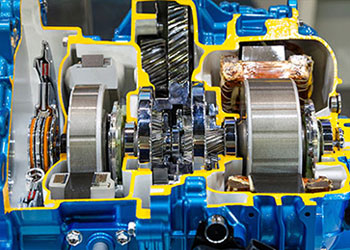 Transmission-Assembly-Inspection