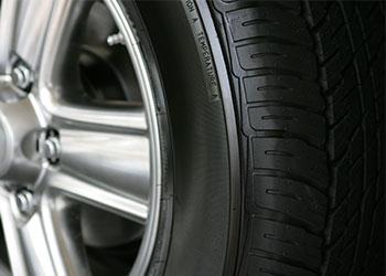 Wheel Fastener Inspection