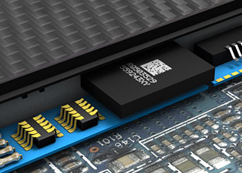 Serial Number and Barcode Reading on electronic components
