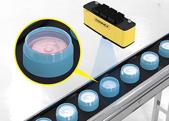 Fill Level Inspection using 3D-A5000