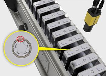 Battery Sealing Pin Welding Inspection