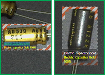 Capacitor Classification