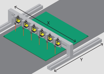 Laser Drilling and Scribing Alignment