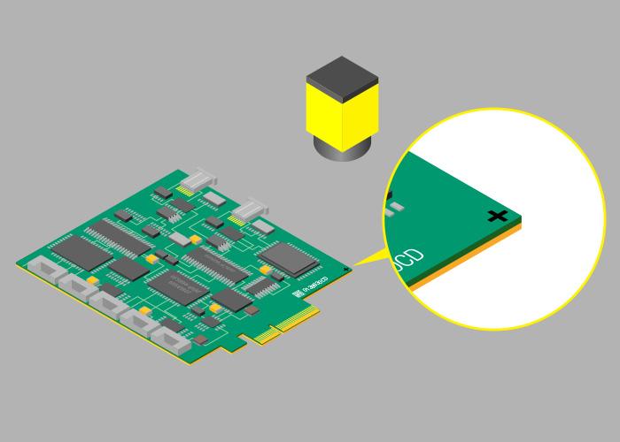PCB Fiducial Alignment