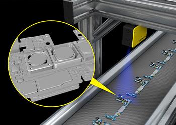 PCB Inspection - 3D