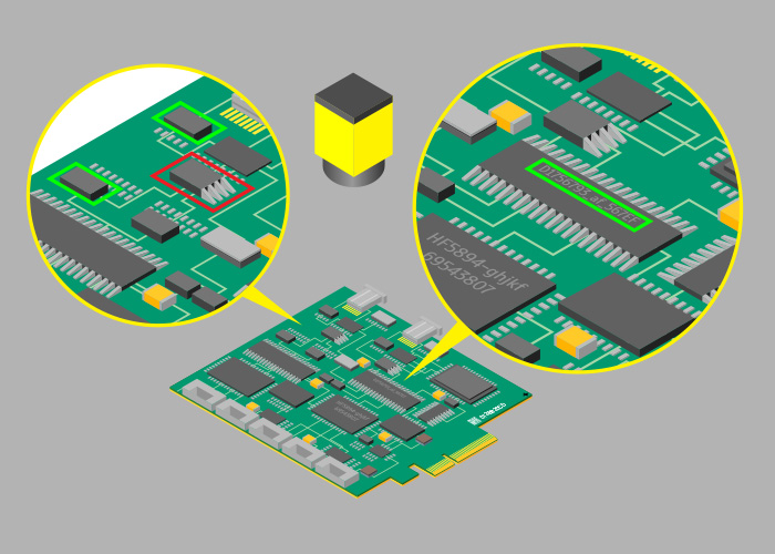 PCB Inspection