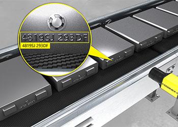 EV Battery Cylinder Optical Character Recognition