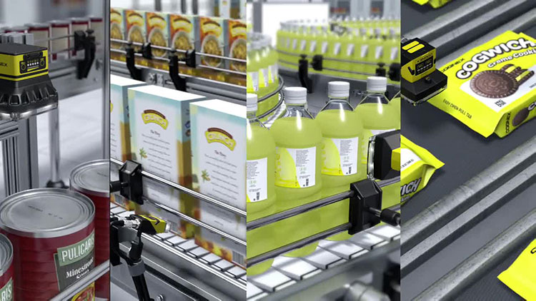 Food and Beverage Solutions