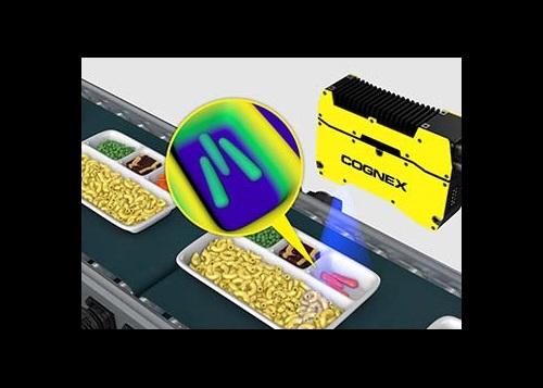 DS1000 laser displacement portioning inspection