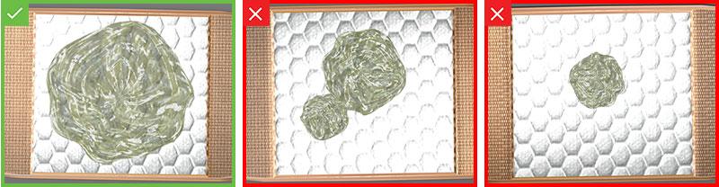 Cerotto transdermico - ulteriori esempi