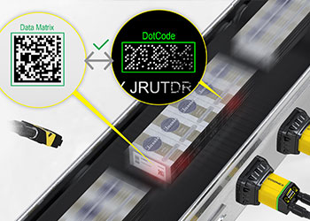 Cigarette Carton Conformity using barcode readers and machine vision