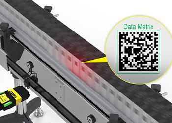 Cigarette Single Pack Tracking - Data Matrix