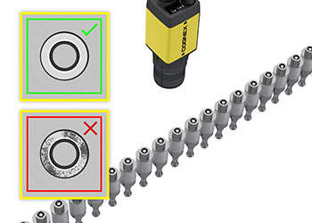 E-cigarette Filter Rod Inspection