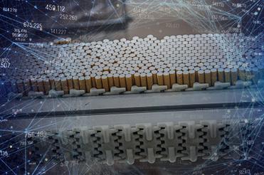 TPD-Compliant Tobacco Cigarette Tracking Solutions