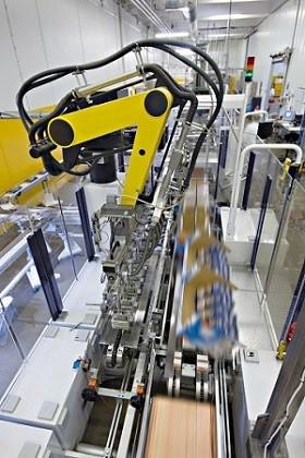 Industrie 4.0 Innovationen bei der industriellen Bildverarbeitung